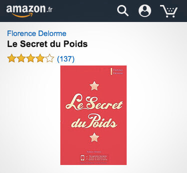 Amazon Couverture recto LSDP